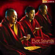 Pure Sounds - Guyoto Monks of Tibet